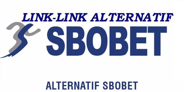ALTERNATIF SBOBET
