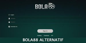BOLA88 ALTERNATIF
