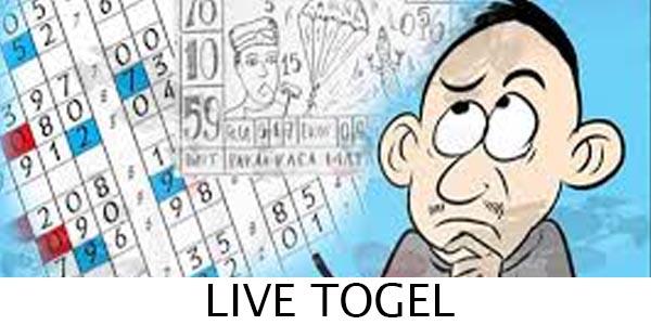 live togel