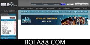 BOLA-88 COM