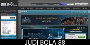 JUDI BOLA 88