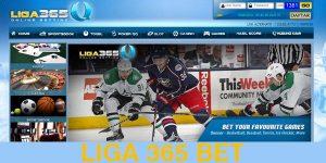 LIGA 365 BET