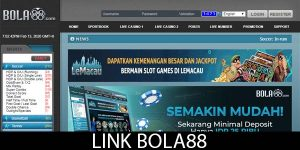 LINK BOLA88
