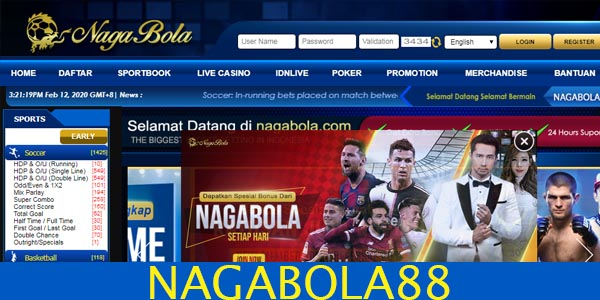 NAGABOLA88