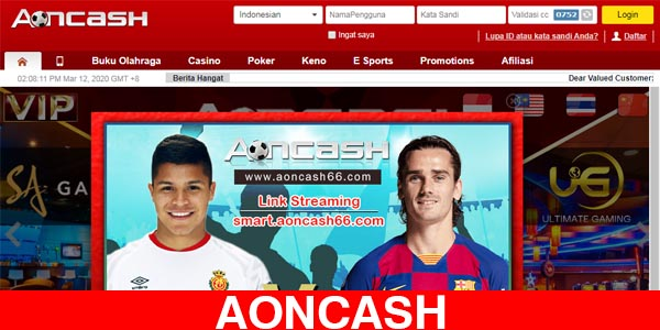 AONCASH