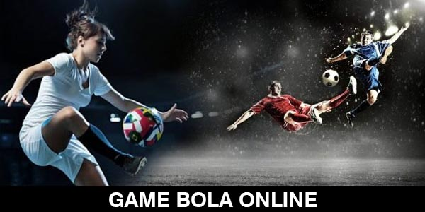 GAME BOLA ONLINE