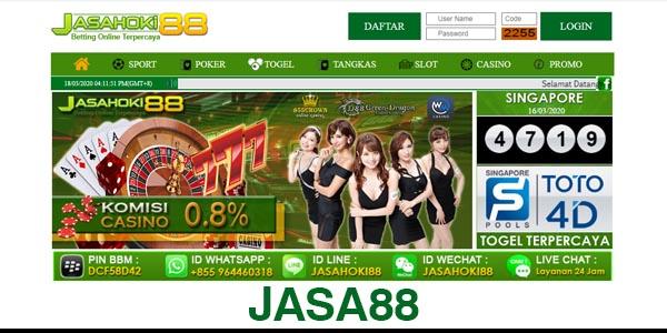 JASA88