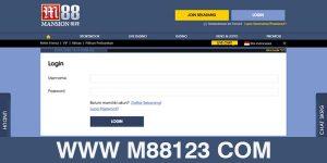 WWW M88123 COM