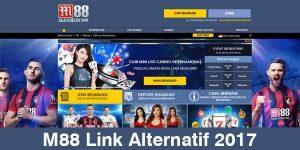 M88 Link Alternatif 2017