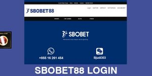 SBOBET88 LOGIN