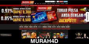 MURAH4D