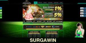 SURGAWIN