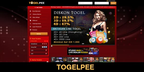 togelpee