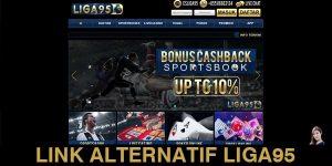 LINK ALTERNATIF LIGA95