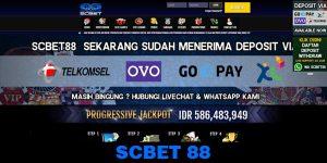 SCBET 88