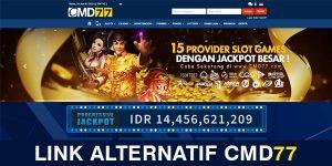 link alternatif cmd77
