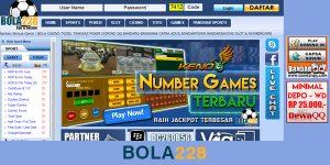 BOLA228