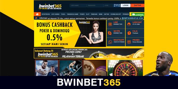 BWINBET365
