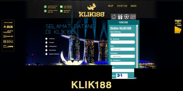 KLIK188