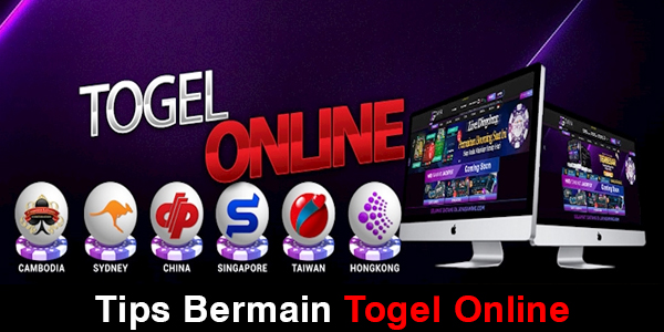 tips bermain togel online