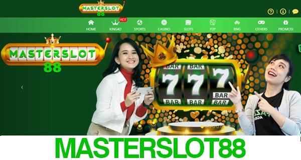 MasterSlot88