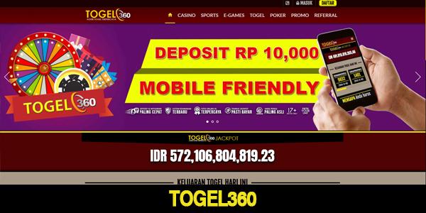 TOGEL360