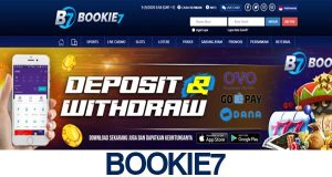 Bookie7