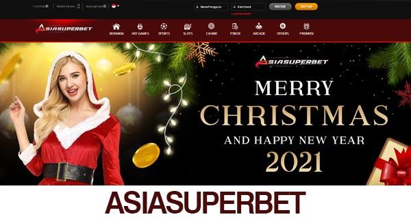 AsiaSuperBet