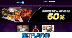 Link Alternatif BetPlay188