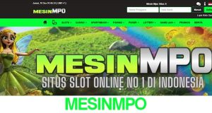 MesinMpo