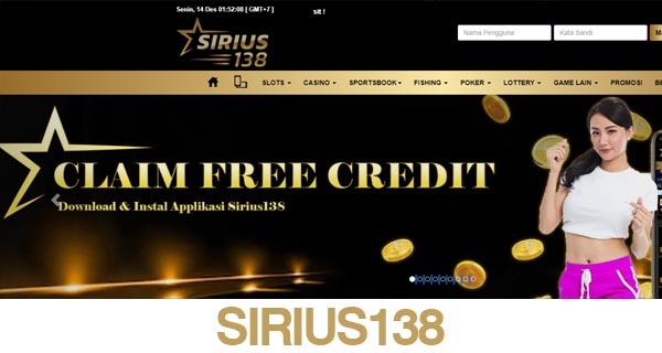 Sirius138