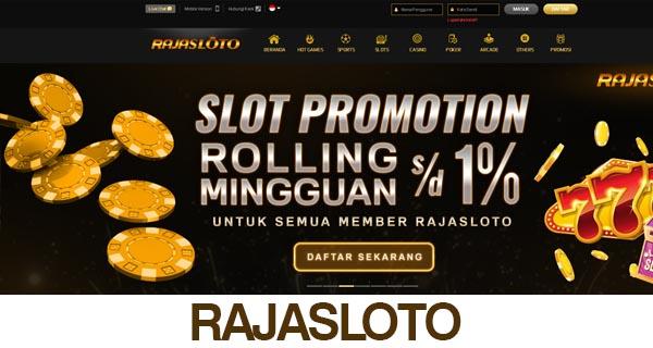 Situs RajaSloto