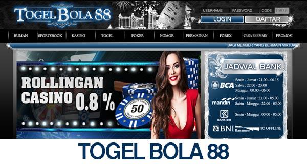 TogelBola88