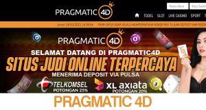 pragmatic4d