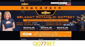 QQ77Bet