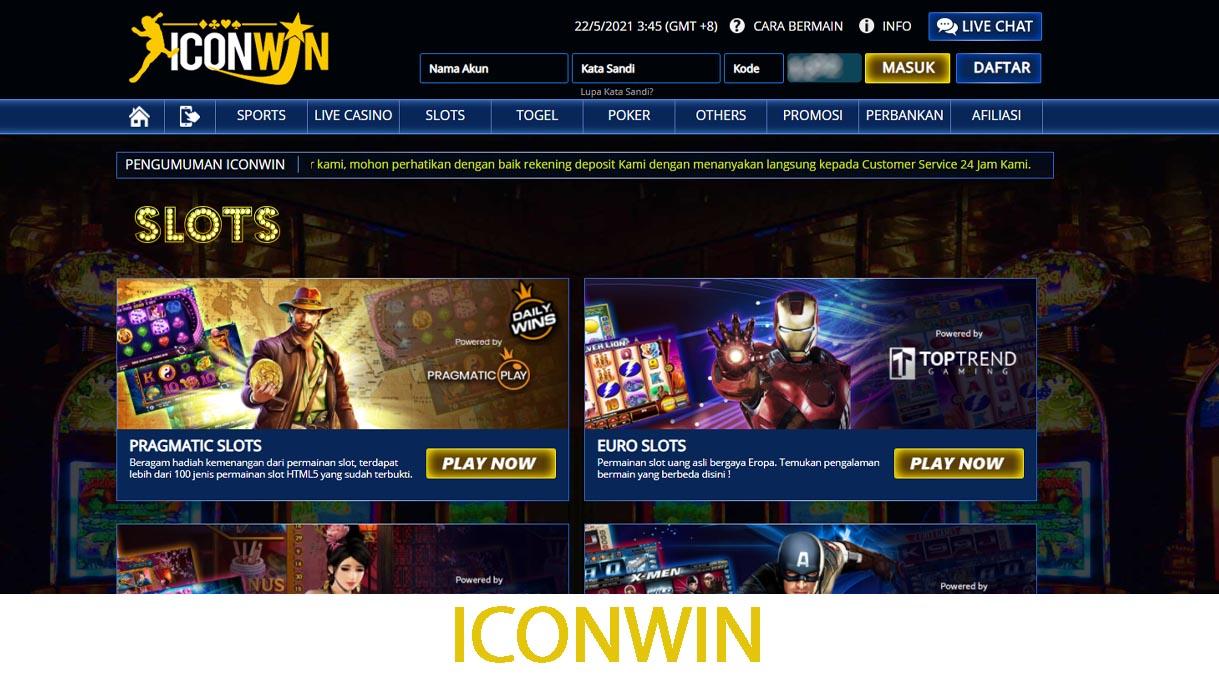 IconWin