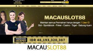 MACAUSLOT88