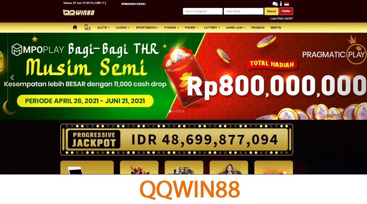 QQWIN88