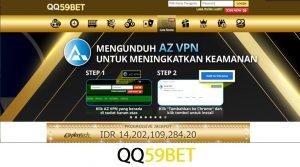 QQ59BET
